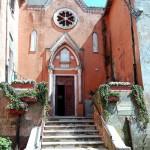 Parrocchia S. Maria di Galeria
