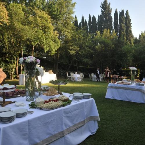Giardino Segreto Borgo Della Merluzza Ricevimenti