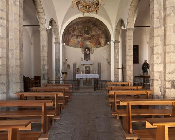 Chiesa della Madonna del Sorbo